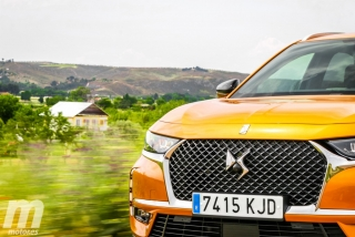 Fotos DS 7 Crossback - Foto 6