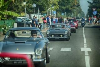 Fotos: el 70 Aniversario de Ferrari desde Maranello  - Foto 2