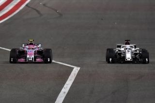 Fotos Esteban Ocon F1 2018 Foto 20