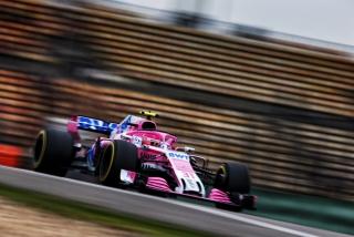 Fotos Esteban Ocon F1 2018 Foto 24