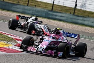 Fotos Esteban Ocon F1 2018 Foto 26