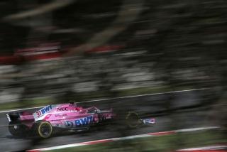 Fotos Esteban Ocon F1 2018 Foto 31