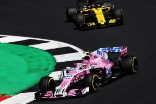Fotos Esteban Ocon F1 2018 Foto 45