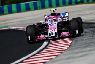 Fotos Esteban Ocon F1 2018 Foto 52