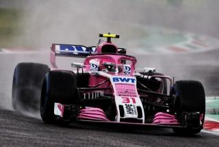 Fotos Esteban Ocon F1 2018 Foto 60