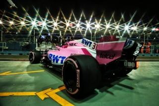 Fotos Esteban Ocon F1 2018 Foto 63