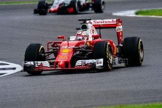 Fotos F1 Charles Leclerc Foto 2