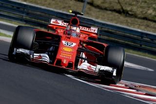 Fotos F1 Charles Leclerc Foto 11