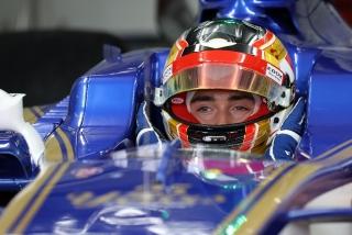 Fotos F1 Charles Leclerc Foto 18