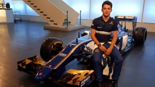 Fotos F1 Charles Leclerc Foto 14