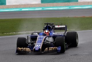 Fotos F1 Charles Leclerc Foto 20