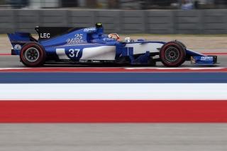 Fotos F1 Charles Leclerc Foto 28