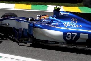 Fotos F1 Charles Leclerc Foto 34