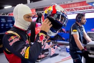 Fotos Pierre Gasly F1 2017 Foto 2
