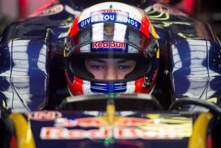 Fotos Pierre Gasly F1 2017 Foto 3