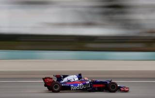 Fotos Pierre Gasly F1 2017 Foto 23