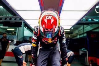 Fotos Pierre Gasly F1 2017 Foto 27
