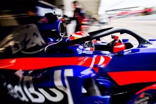 Fotos Pierre Gasly F1 2017 Foto 37