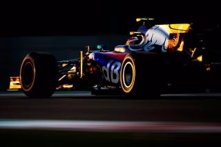 Fotos Pierre Gasly F1 2017 Foto 57