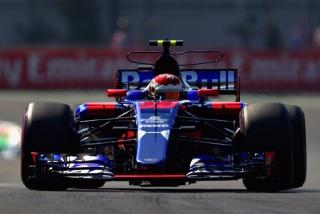 Fotos F1 Sean Gelael Foto 18
