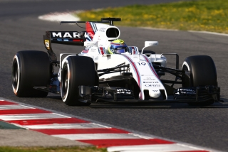 Foto 2 - Fotos Felipe Massa F1 2017