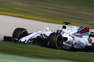 Fotos Felipe Massa F1 2017 Foto 9