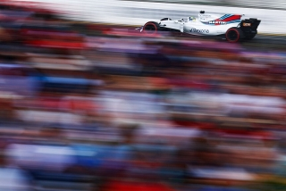 Fotos Felipe Massa F1 2017 Foto 14