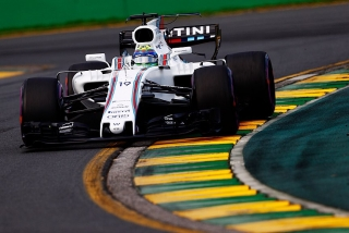 Fotos Felipe Massa F1 2017 Foto 15