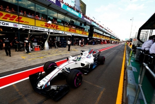 Fotos Felipe Massa F1 2017 Foto 16