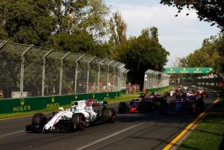 Fotos Felipe Massa F1 2017 Foto 18