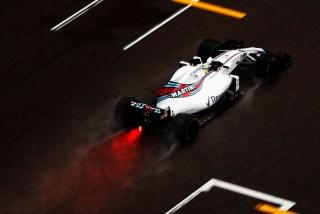 Fotos Felipe Massa F1 2017 Foto 19