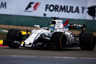 Fotos Felipe Massa F1 2017 Foto 21