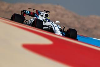 Fotos Felipe Massa F1 2017 Foto 23