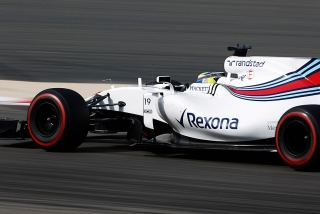 Fotos Felipe Massa F1 2017 Foto 24
