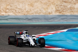 Fotos Felipe Massa F1 2017 Foto 25