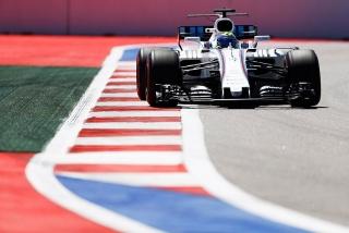 Fotos Felipe Massa F1 2017 Foto 30