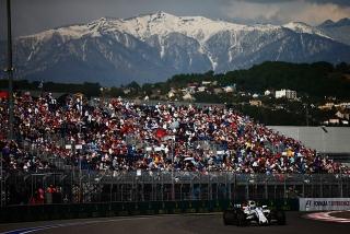 Fotos Felipe Massa F1 2017 Foto 32