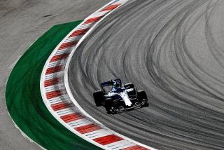 Fotos Felipe Massa F1 2017 Foto 33