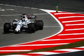 Fotos Felipe Massa F1 2017 Foto 36