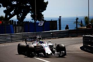 Fotos Felipe Massa F1 2017 Foto 38