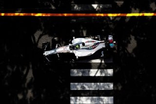 Fotos Felipe Massa F1 2017 Foto 40