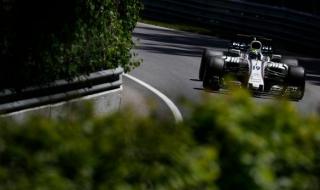Fotos Felipe Massa F1 2017 Foto 41