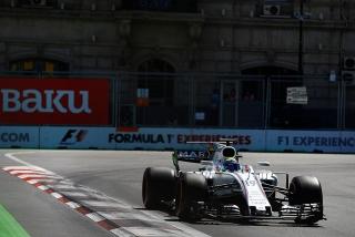 Fotos Felipe Massa F1 2017 Foto 43
