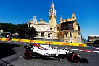 Fotos Felipe Massa F1 2017 Foto 44