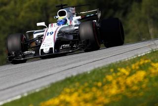 Fotos Felipe Massa F1 2017 Foto 46