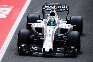 Fotos Felipe Massa F1 2017 Foto 47