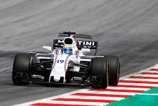 Fotos Felipe Massa F1 2017 Foto 49