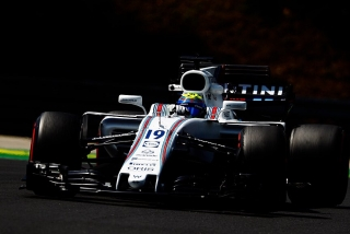 Fotos Felipe Massa F1 2017 Foto 53