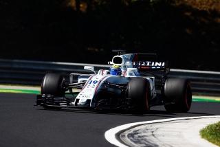 Fotos Felipe Massa F1 2017 Foto 54