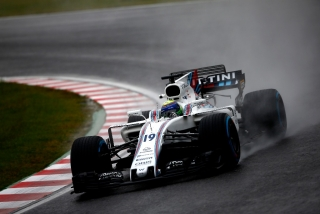 Fotos Felipe Massa F1 2017 Foto 63